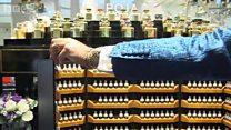 """""""Найвизначніший ніс світу"""": історія парфумера"""