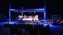 Nigeria: le renouveau de la boxe