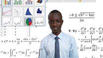 Un jeune sénégalais conçoit un logiciel pour simplifier les maths
