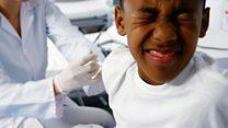 Busting Africa's immunisation myths