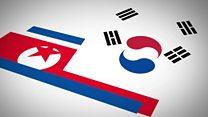 Dossier coréen : Comment en est-on arrivé là ?