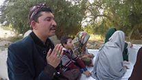 வாழும்போது பிரிந்திருந்தவர்களை இறப்பிற்குப்பின் ஒன்றுசேர்க்கும் பாகிஸ்தான் கல்லறை