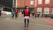 How one school in the capital is fighting London's toxic air