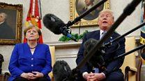 آیا اروپا موفق به حفظ آمریکا در برجام خواهد شد؟