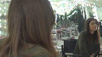 Headline: Anar Ağakişiyevin yana üzü makyaj videosu 5 milyona yaxın izlənib