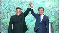صلح دائمی و پاک کردن منطقه از سلاح هستهای