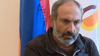 Лидер оппозиции Армении о России, ЕвразЭС и Западе