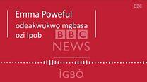 Ipob: Anyị na Nnia Nwodo enweghị nsogbu ọbụla