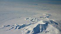 Five-year mission to Thwaites Glacier