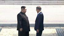 မြောက်ကိုရီးယားရဲ့ တိုးတက်ဖြစ်ထွန်းများ