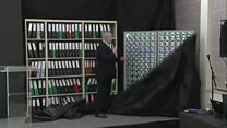 Israel reveals 'Iran nuclear documents'
