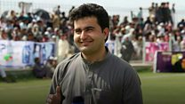مقتل أحد صحفيي بي بي سي في هجوم بأفغانستان