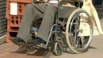 Call to change 'inhumane benefits system'