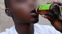 Sweet sweet codeine: See wetin Kano pipo dey tok