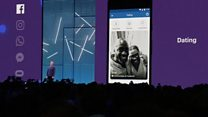 How Facebook plans to disrupt dating