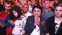Мітинги у Єревані: прихильники Пашиняна обурені