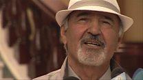 نگاهی به زندگی صابر تاجیک، شاعر سرشناس تاجیکستان