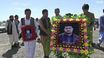 #شما؛ مرگبارترین روز برای خبرنگاران در افغانستان