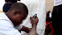 နိုင်ဂျီးရီးယားမှာ ကိုဒင်းပါတဲ့ ချောင်းဆိုးပျောက်ဆေးကို ပိတ်ပင်
