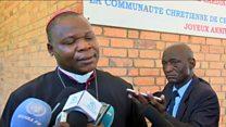 Nouvelle flambée de violences à Bangui