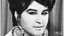 سوسن از زبان سوسن؛ صدای کوچه و بازارهای دهه چهل تهران