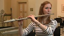Classical musicians feel the pinch