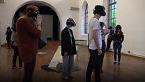 Azərbaycanda ilk virtual reallıq tamaşası