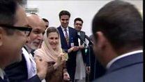"""درج کلمه """"افغان"""" برای ملیت شهروندان افغانستان؛ تامین امنیت یا منشا تنش"""