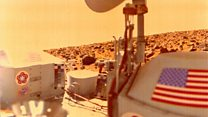 Listening to the 'heartbeat' of Mars