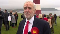Corbyn: Much more to come from Labour