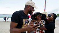 Why Nigerians are enjoying 'staycations'