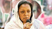 """""""لا لقهر النساء"""" السودانية ضد إدانة الفتاة المتهمة بقتل زوجها"""