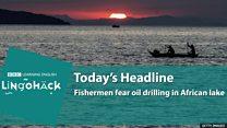 Riqueza em petróleo traz dilema para um dos países mais pobres do mundo