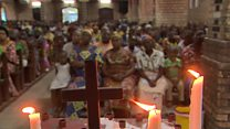"""Au Congo Kinshasa, chronique d'une """"évangile du refus"""""""