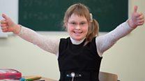 Учить вместе детей с инвалидностью и без? Все больше белорусов считают инклюзию «скорее вредной»