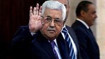 چرا پوزش محمود عباس کارساز واقع نشد؟