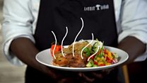 وجبات عالمية: دجاج ياسا من السنغال