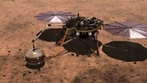 شناخت بیشتر از مریخ با فضاپیمای تازه آمریکایی