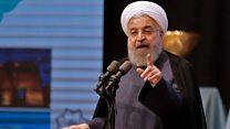 حسن روحانی: فیلتر تلگرام کار دولت او نبوده