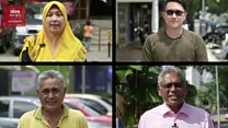 Apa kata warga Malaysia soal Pemilu 2018?