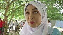 मलेशिया में चुनाव