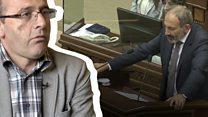 Как живет новый премьер Армении? Рассказывает его друг