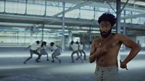 Why Childish Gambino video has people talking
