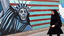 What's next for Iran deal?