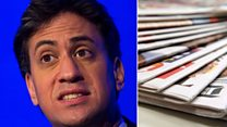 Miliband leads calls for press inquiry