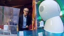 Are intelligent robots really intelligent?