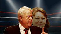 Wood queries FM's 'kinder, fairer politics'