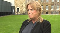 Prison death flagged over concerns