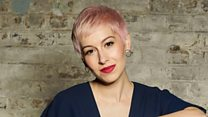 Why UK's SuRie loves Eurovision so much