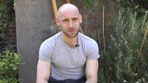 Male bulimia: 'I told myself, boys eat a lot'